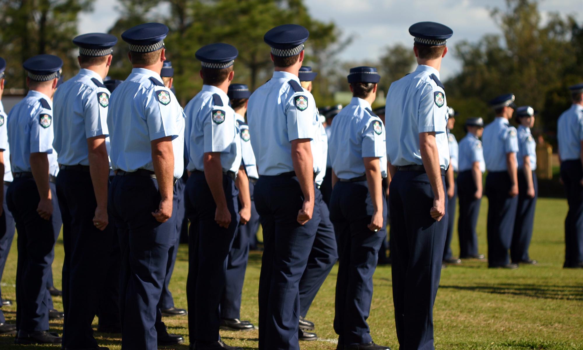 Police Acadamy